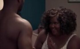 Male Celebrity BJ Britt Shirtless And Sexy Scenes